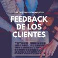 feedback para clientes