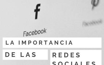 ¿Por qué es tan importante cultivar tus redes sociales?