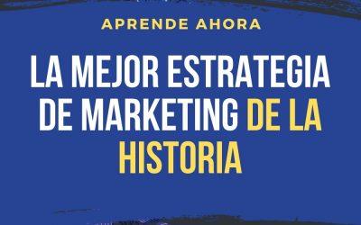 Lo que te hace único como negocio es tu mejor estrategia de marketing digital