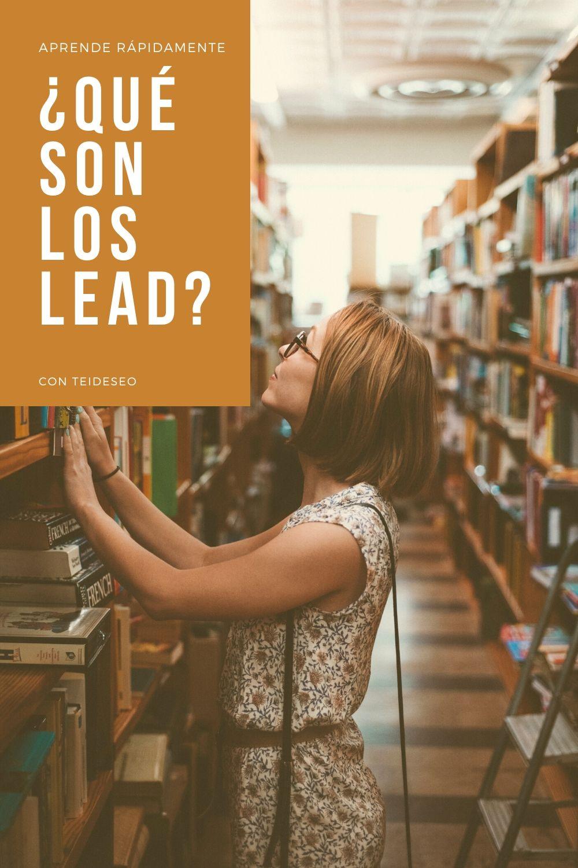 que son los lead