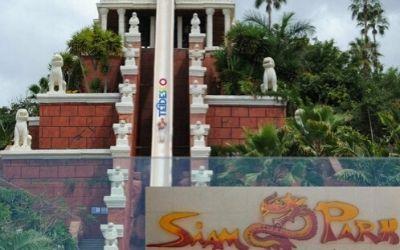 Siam Park, lo que un negocio local puede aprender de él