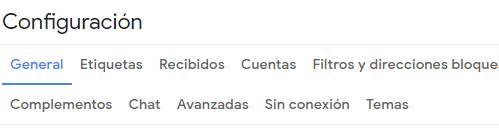 Añadir una cuenta de otro dominio a gmail