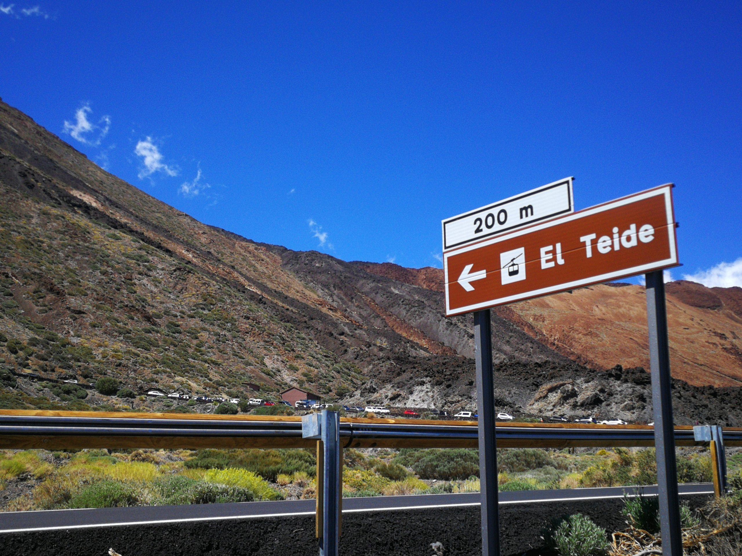 Teide parque nacional TeideSEO Tenerife marketing