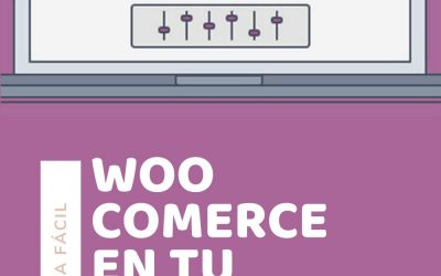 Como configurar la app Woocommerce en el teléfono móvil