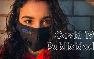 El marketing del coronavirus