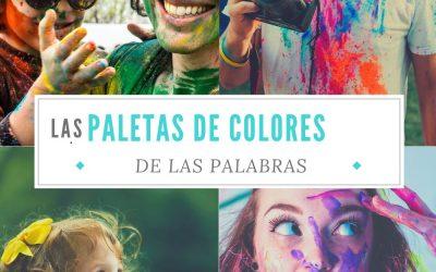 Paletas de colores a partir de imágenes