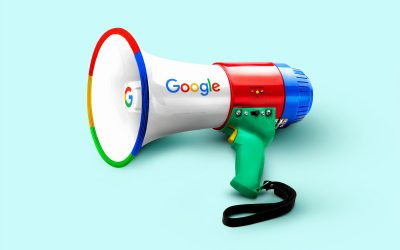 Categorías de Google My Business 2020