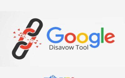 Como desindexar enlaces de baja calidad de nuestro sitio web: Google Search Console