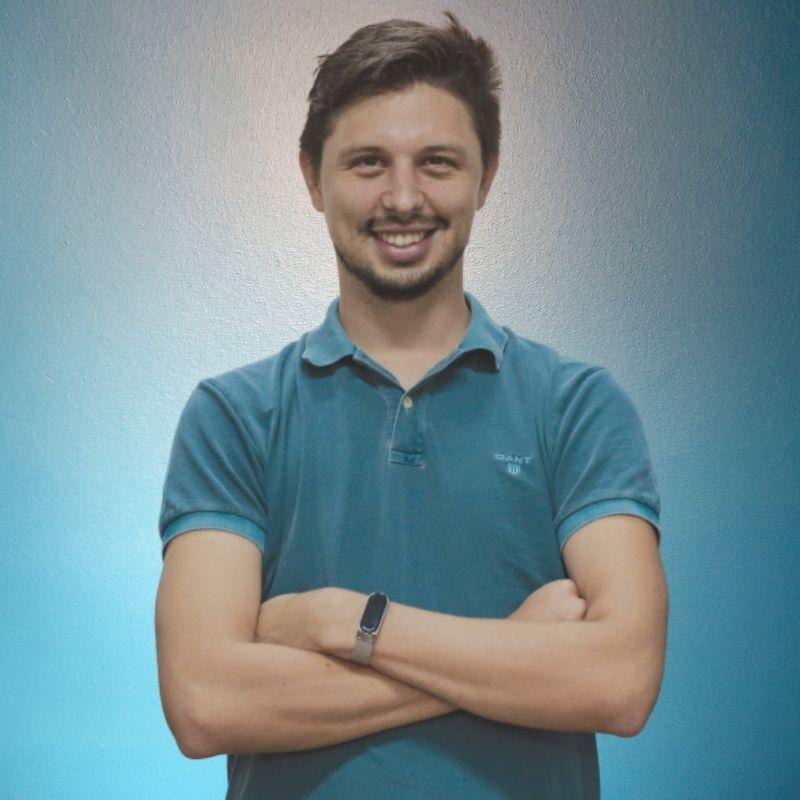 Oliver March Ruiz