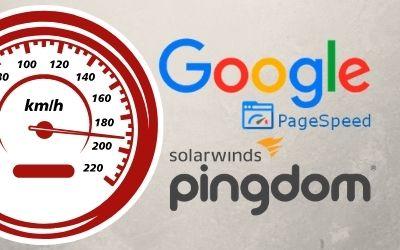 google speed pingdom