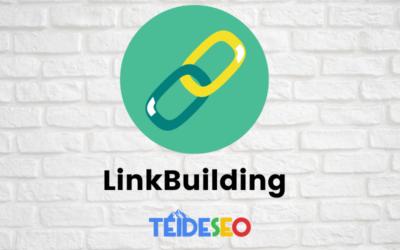 Como sacarle partido al LinkBuilding de tu eCommerce