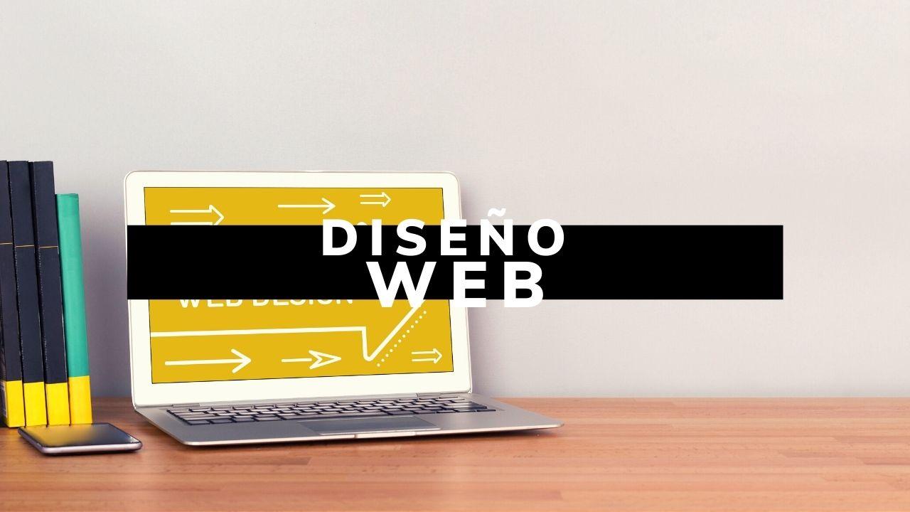 diseño web, seo y marketing digital