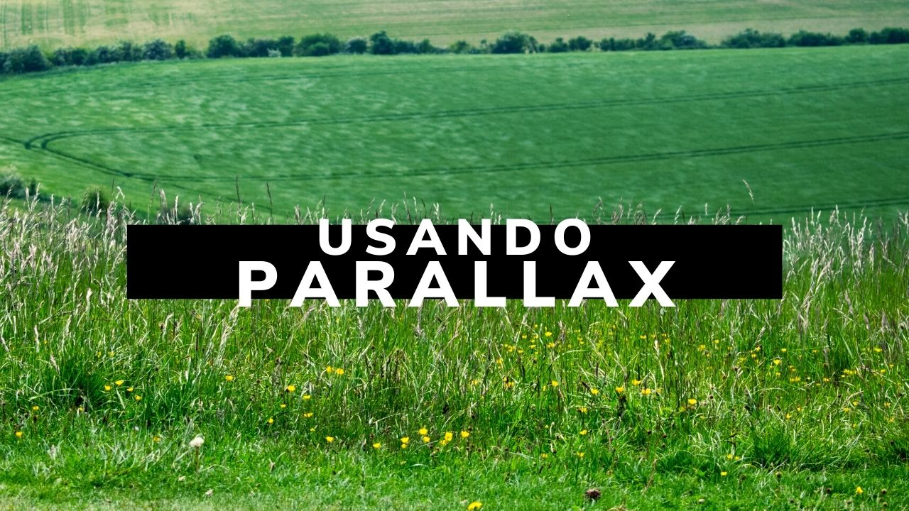 6 Maneras en las que el Parallax sigue funcionando en 2021