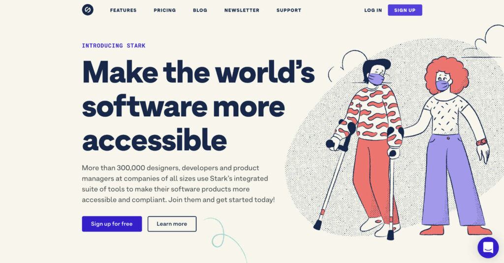 diseño de sitios web inclusivos
