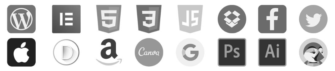 herramientas para el diseño web